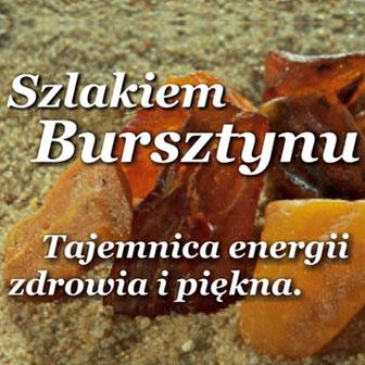 Produkt szlakiem bursztynu w SPA Białystok