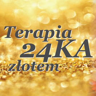 Oferta terapii złotem 24KA w SPA Białystok