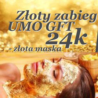 Oferta złotego zabiegu w SPA Białystok