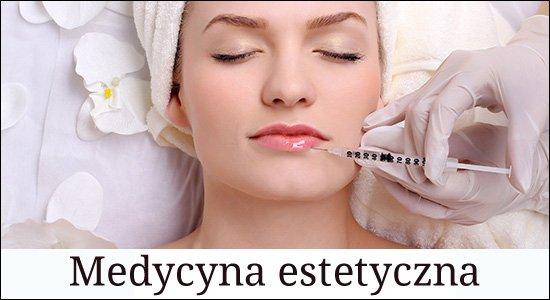 Medycyna estetyczna Białystok
