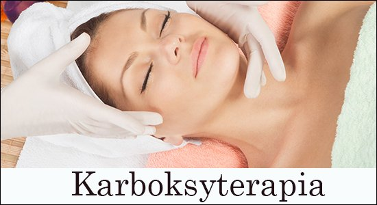 Zabieg karboksyterapia Białystok