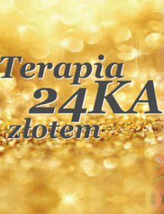 Terapia 24Ka złotem
